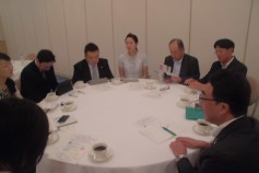 2014年9月度Eクラブ連絡会が開催されました。