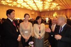 2015年3月1日 2680地区 地区大会・協議会が開催されました。