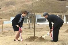 2680地区阪神第3植樹式